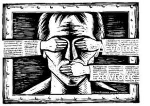 λογοκρισια