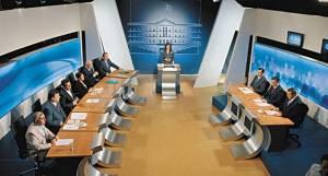 debate 2009