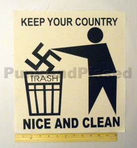 anti-nazi-keep-country-clean