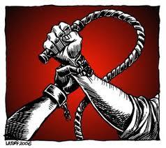 Παγκοσμια Ημέρα κατά των Βασανιστηρίων